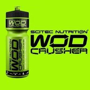 Bidon 750ml Scitec Wod Crusher