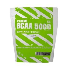 FA Nutrition Xtreme BCAA 5000 - 800g - OUTLET
