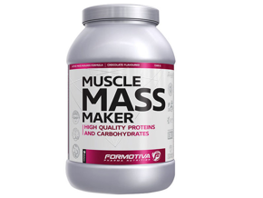 Muscle Mass Maker 3000g - OUTLET