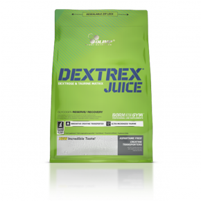 OLIMP Dextrex Juice® - 1000g folia zip