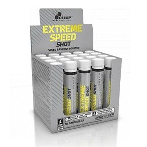 OLIMP Extreme Speed Shot - 1 ampułka (25 ml)