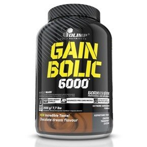 OLIMP Gain Bolic 6000® - 3500 g