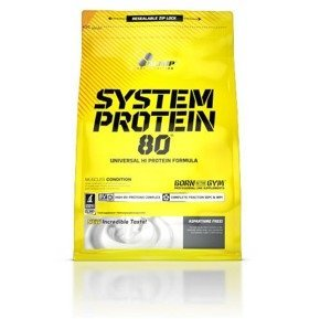 OLIMP System Protein 80® - 700g - OUTLET