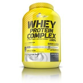 OLIMP Whey Protein Complex 1800 g