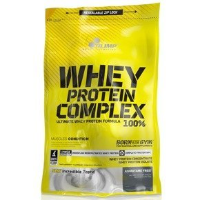 OLIMP Whey Protein Complex 600g