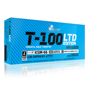 Olimp t-100 LTD Edition 120 kaps