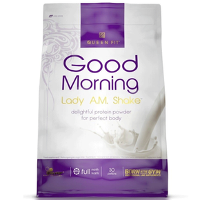 Queen Fit Good Morning Lady am Shake 720 g bag - OUTLET