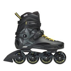 ROLKI URBAN ROLLERBLADE RB80 SG7 80MM