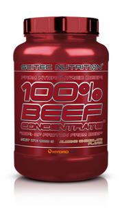 Scitec Nutrition - 100% BEEF CONCENTRATE*