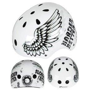 Spokey ANGEL - Kask; r.L
