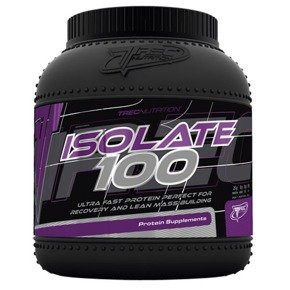 TREC Nutrition Isolate 100 - 1800 g