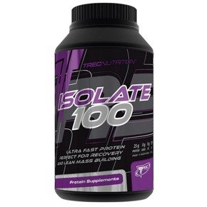 TREC Nutrition Isolate 100 - 750 g