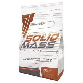 TREC Solid Mass - 5800 g - Outlet
