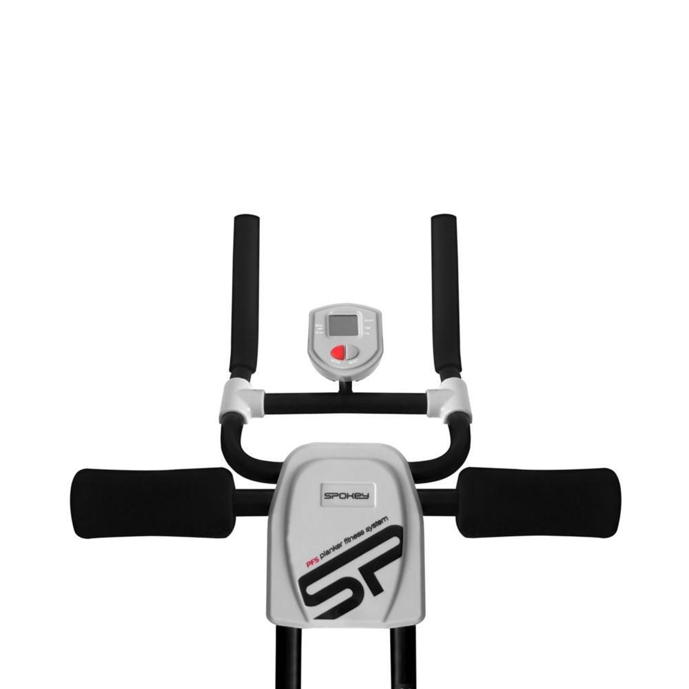 Genialny Przyrząd do ćwiczeń mięśni brzucha AB Power Spokey TI67