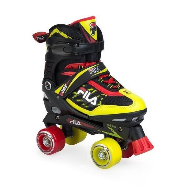 JOY BLACKREDLIME | Fila Skates