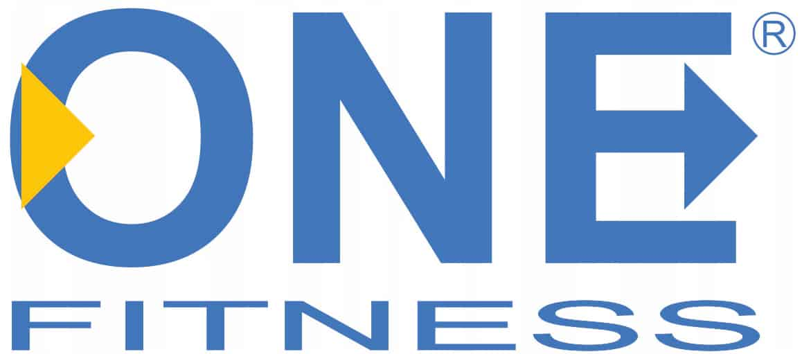 logo One Fitness