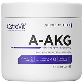 A-AKG 100% 200g OstroVit - OUTLET