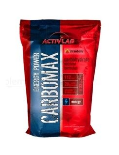 ACTIVLAB CARBOMAX ENERGY POWER 3000 G