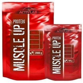 Activlab Muscle Up Protein 2000g + Muscle Up Protein 700g