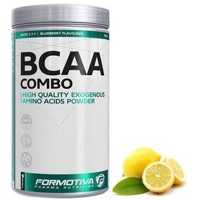 Bcaa Combo 500g Formotiva OUTLET