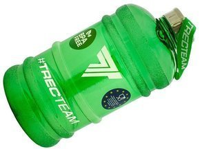 Bidon TREC Mega Bottle 2,2 L      GREEN