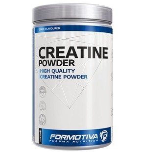 Creatine Powder 480g