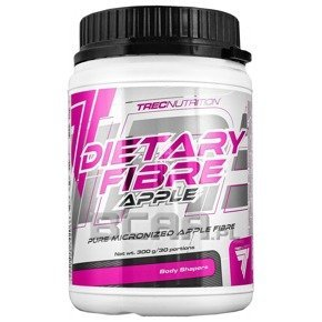 DIETARY FIBRE APPLE - 300g TREC