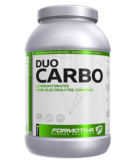 DuoCarbo 3000g