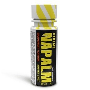FA Nutrition Xtreme Napalm Shot 60 ml
