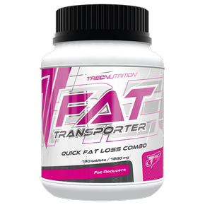 Fat Transporter - 180 tabs TREC