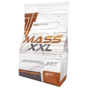 Mass XXL - 3000g gainer masa TREC OUTLET