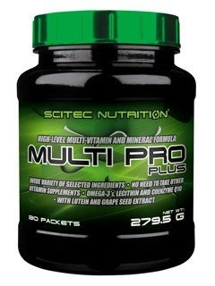 Multi-Pro Plus 30 sasz.- OUTLET