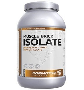 Muscle Brick Isolate 1000g