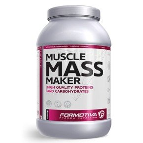 Muscle Mass Maker 1500g