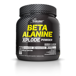 OLIMP Beta-Alanine Xplode Powder - 420g