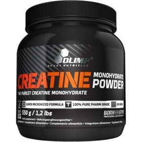 OLIMP Creatine Monohydrate Power - 550g