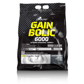 "OLIMP Gain Bolic 6000® - 6800g ""Big Bag"""