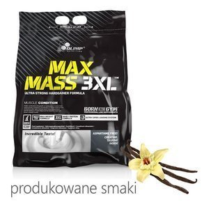 OLIMP MaxMass 3XL - 6000g