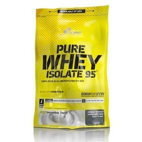OLIMP Pure Whey Isolate 95 - 600 g