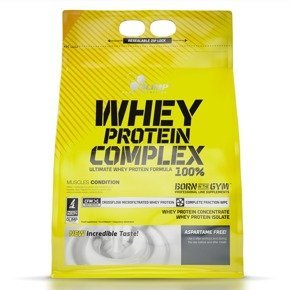 OLIMP Whey Protein Complex 2270 g