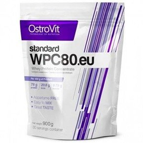 OSTROVIT Standard WPC80.eu 900g OUTLET