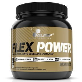 Olimp Flex Power 360 g