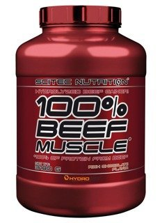 SCITEC Beef Muscle - 3180g - OUTLET