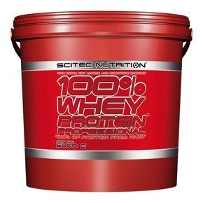 Scitec Whey Protein Professional 5000g