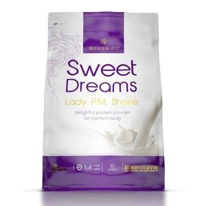 Sweet Dreams Lady P.M Shake 750g OLIMP