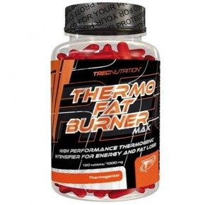 THERMO FAT BURNER MAX - 120 kaps TREC