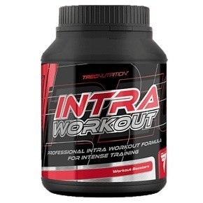 TREC INTRA WORKOUT 600g