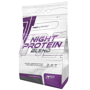 TREC Night Protein Blend - 750g
