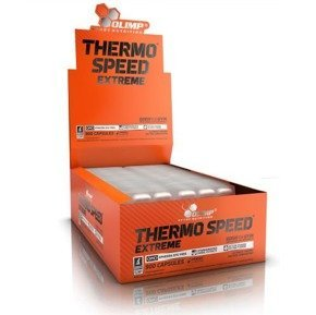 Thermo Speed Extreme Mega Caps - 30 Kaps.
