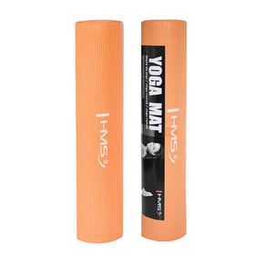 YM02 ONE ORANGE MATA DO YOGI ONE FITNESS
